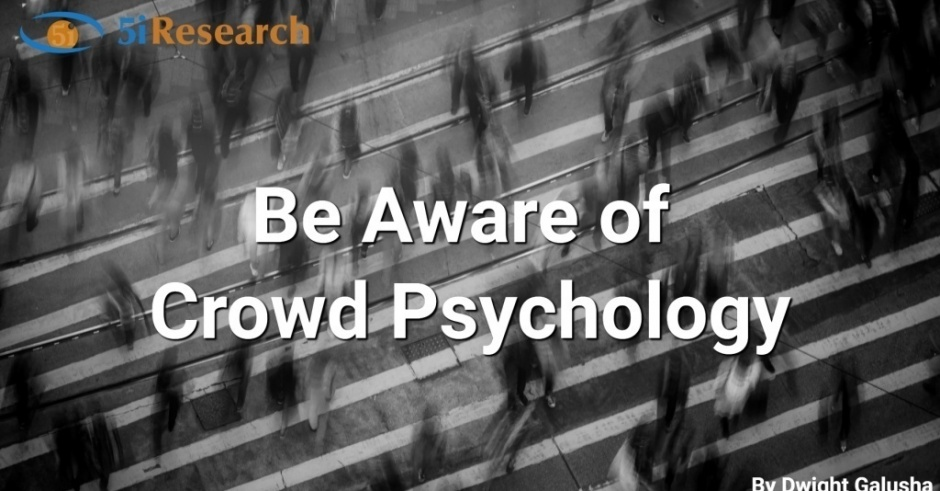 Headline image for Be Aware of Crowd Psychology